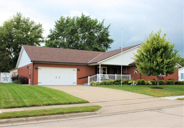 263 Alumni Circle, Wilmington, OH 45177 (#1634023) :: Drew & Ingrid | Coldwell Banker West Shell