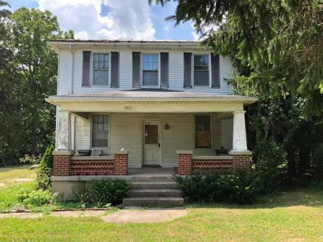 7025 Germantown Pike, Miamisburg, OH 45342 (#1634031) :: Drew & Ingrid | Coldwell Banker West Shell