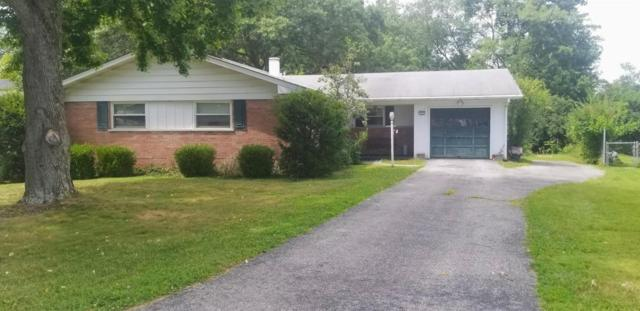 989 Anderson Hills Drive, Anderson Twp, OH 45230 (#1634042) :: Drew & Ingrid | Coldwell Banker West Shell