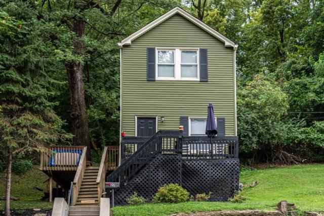 2709 Glenway Avenue, Cincinnati, OH 45204 (#1634048) :: Drew & Ingrid | Coldwell Banker West Shell