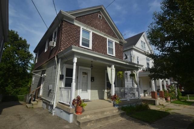 3738 Hutton Street, Cincinnati, OH 45226 (#1634049) :: Drew & Ingrid | Coldwell Banker West Shell