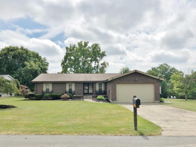 6709 Wooden Shoe Court, Liberty Twp, OH 45044 (#1634089) :: Drew & Ingrid | Coldwell Banker West Shell