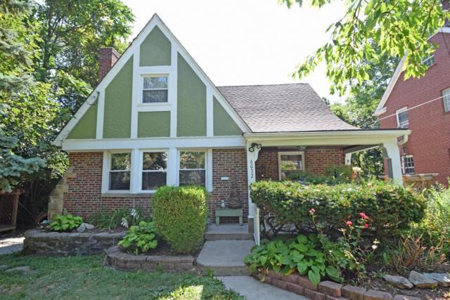 6032 Cary Avenue, Cincinnati, OH 45224 (#1634092) :: Drew & Ingrid   Coldwell Banker West Shell