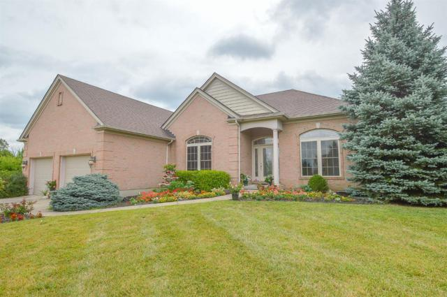1545 Winford Lane, Forest Park, OH 45240 (#1634096) :: Drew & Ingrid | Coldwell Banker West Shell