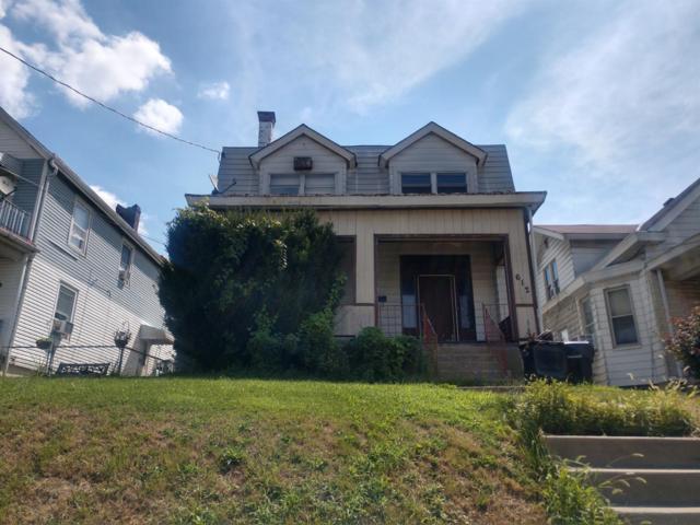 612 Trenton Avenue, Cincinnati, OH 45205 (#1634101) :: Drew & Ingrid | Coldwell Banker West Shell