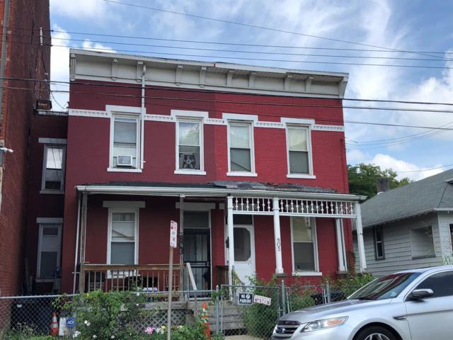 803 Mt Hope Avenue, Cincinnati, OH 45204 (#1634111) :: Drew & Ingrid | Coldwell Banker West Shell