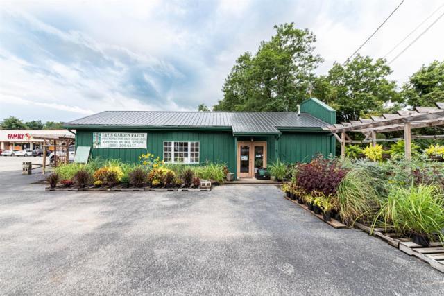 742 S Main Street, Georgetown, OH 45121 (#1634123) :: Drew & Ingrid | Coldwell Banker West Shell