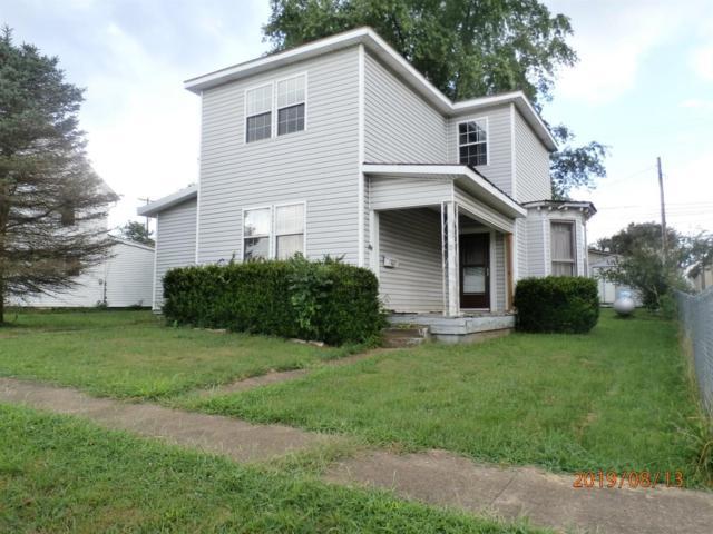 60 Walnut Street, Peebles, OH 45660 (#1634139) :: Drew & Ingrid | Coldwell Banker West Shell
