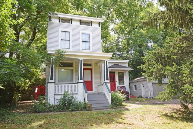 653 Foulke Street, Cincinnati, OH 45219 (#1634148) :: Drew & Ingrid | Coldwell Banker West Shell