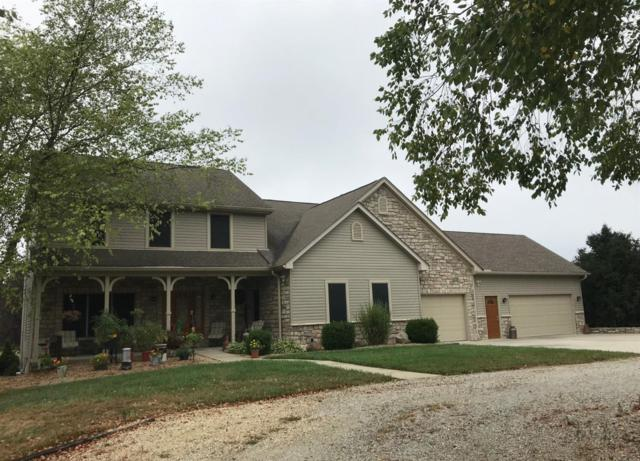 23333 Mt Pleasant Road, Lawrenceburg, IN 47025 (#1634157) :: Drew & Ingrid | Coldwell Banker West Shell