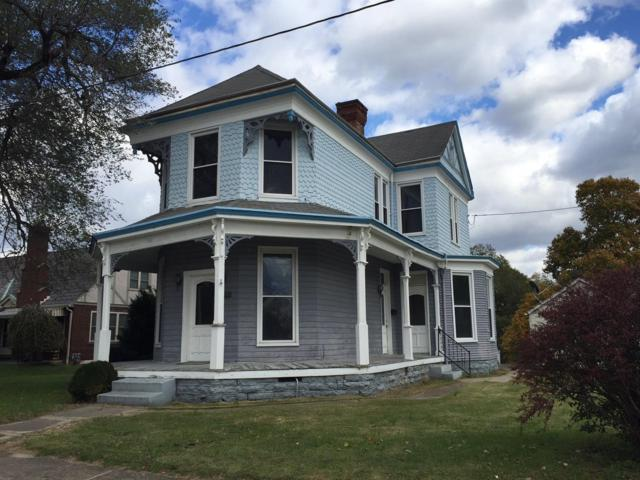511 S Main Street, Georgetown, OH 45121 (#1634159) :: Drew & Ingrid | Coldwell Banker West Shell