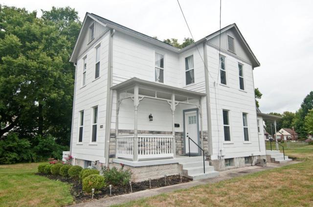 11176 Spinner Avenue, Sharonville, OH 45241 (#1634162) :: Drew & Ingrid | Coldwell Banker West Shell