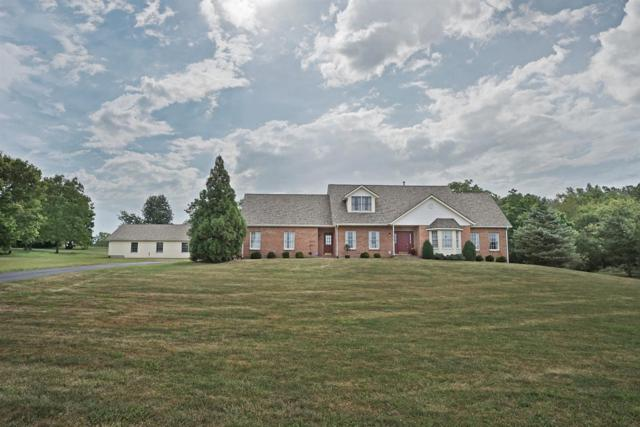 4130 Township Line Road, Wayne Twp, OH 45068 (#1634164) :: Drew & Ingrid   Coldwell Banker West Shell