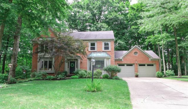 191 Woodcrest Drive, Loveland, OH 45140 (#1634178) :: Chase & Pamela of Coldwell Banker West Shell