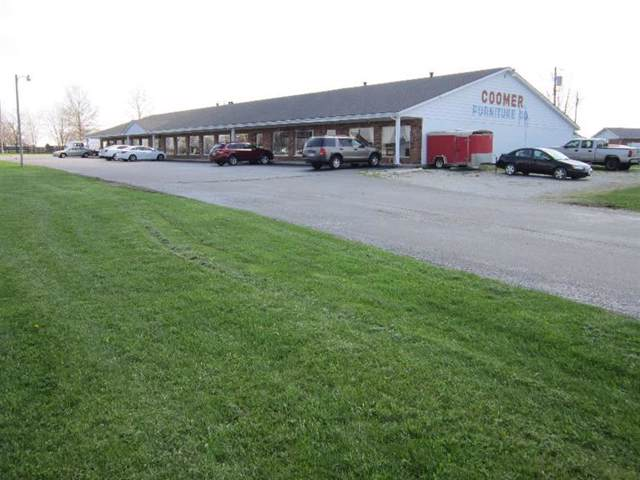 935-949 Old St Rt 122, Clearcreek Twp., OH 45036 (#1634182) :: The Chabris Group