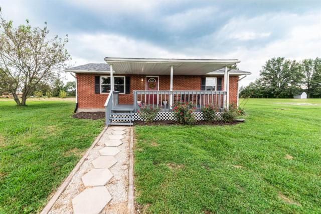 3705 Upper Five Mile Road, Green Twp, OH 45154 (#1634191) :: Drew & Ingrid   Coldwell Banker West Shell