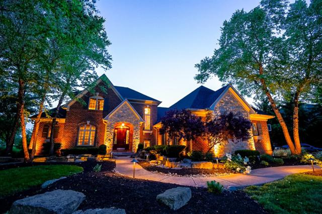 8292 Alpine Aster Court, Liberty Twp, OH 45044 (#1634201) :: Drew & Ingrid   Coldwell Banker West Shell