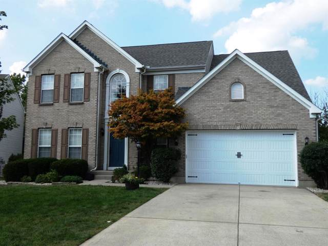 6118 Bugle Court, Deerfield Twp., OH 45040 (#1636841) :: Chase & Pamela of Coldwell Banker West Shell