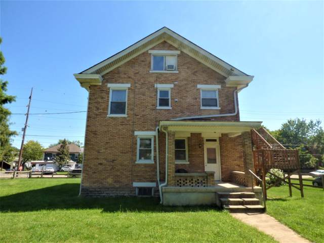405 Dexter Avenue, Lockland, OH 45215 (#1636960) :: Chase & Pamela of Coldwell Banker West Shell