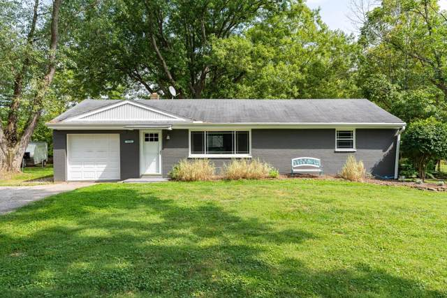 11276 Enyart Road, Symmes Twp, OH 45140 (#1637115) :: Chase & Pamela of Coldwell Banker West Shell