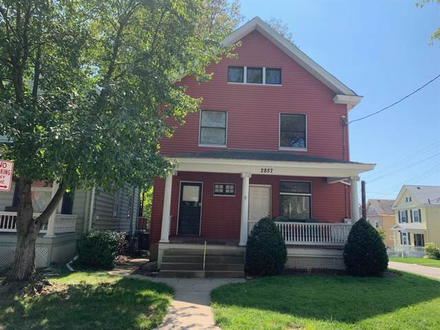 2857 Ashmont Avenue, Cincinnati, OH 45208 (#1637142) :: Chase & Pamela of Coldwell Banker West Shell