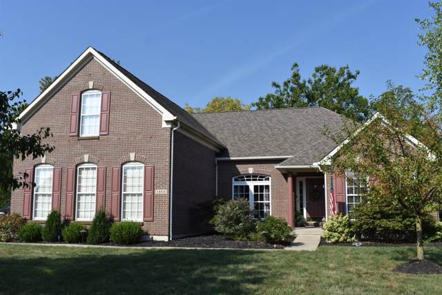 1463 Shaker Run Boulevard, Turtle Creek Twp, OH 45036 (#1637195) :: Chase & Pamela of Coldwell Banker West Shell