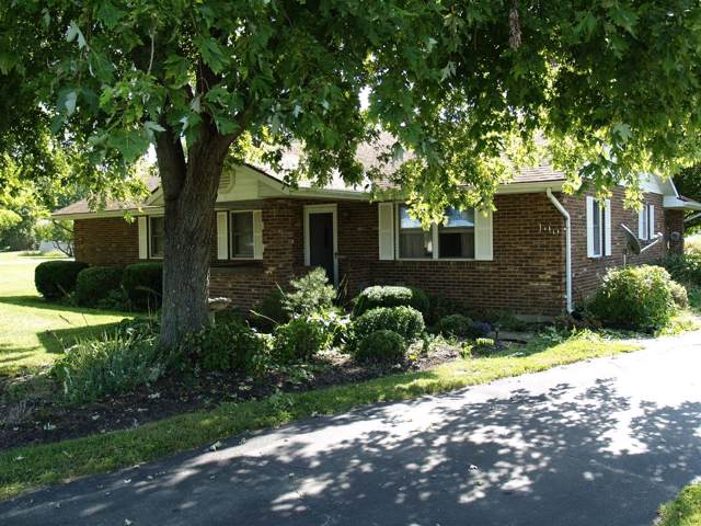 496 School Road, Green Twp, OH 45177 (#1637328) :: Chase & Pamela of Coldwell Banker West Shell