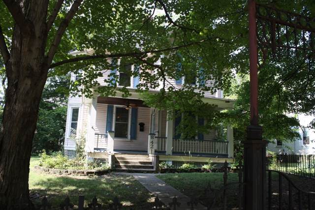 8421 Wiswell Street, Cincinnati, OH 45216 (#1637337) :: Chase & Pamela of Coldwell Banker West Shell