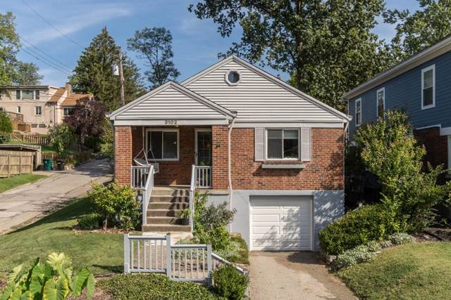 3102 Kinmont Street, Cincinnati, OH 45208 (#1637342) :: Chase & Pamela of Coldwell Banker West Shell