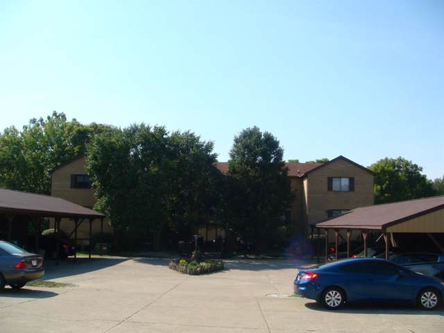 2150 Augusta Boulevard #112, Fairfield, OH 45014 (#1637374) :: Chase & Pamela of Coldwell Banker West Shell