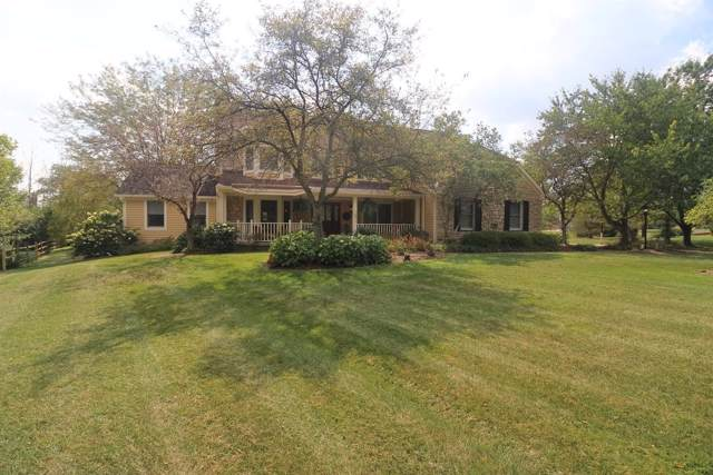 2743 Afton Valley Court, Deerfield Twp., OH 45039 (#1637436) :: Chase & Pamela of Coldwell Banker West Shell