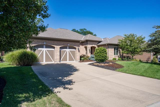 11792 Winthrop Lane, Sycamore Twp, OH 45249 (#1637460) :: Chase & Pamela of Coldwell Banker West Shell