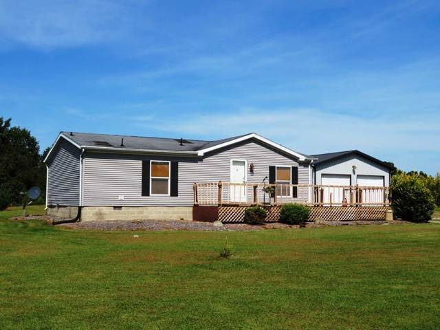 788 Narrow Gauge Road, Wayne Twp, OH 45697 (#1637490) :: Chase & Pamela of Coldwell Banker West Shell