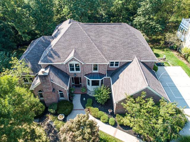 7223 St Ives Place, West Chester, OH 45069 (#1637514) :: Chase & Pamela of Coldwell Banker West Shell