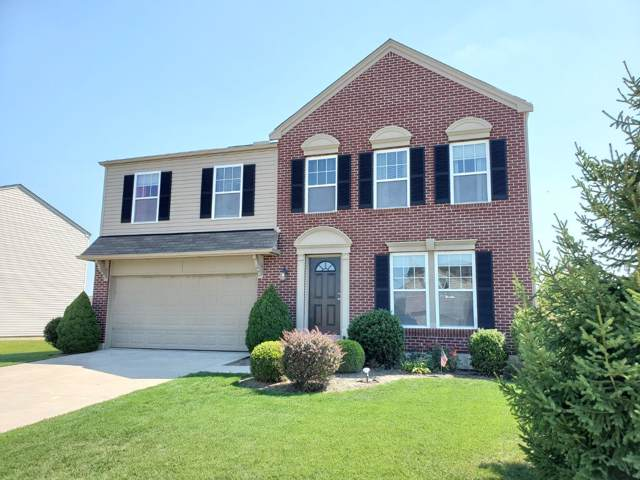 25678 Hummingbird Court, St Leon, IN 47012 (#1637540) :: Chase & Pamela of Coldwell Banker West Shell