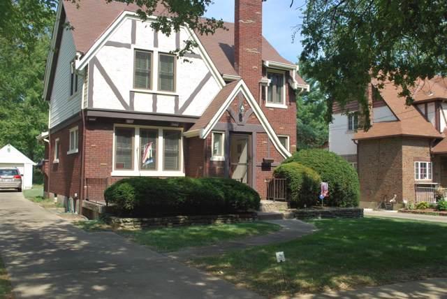 1506 Wittekind Terrace, Cincinnati, OH 45224 (#1637551) :: Chase & Pamela of Coldwell Banker West Shell
