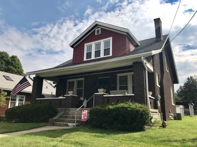 7826 Joseph Street, Mt Healthy, OH 45231 (#1637585) :: Chase & Pamela of Coldwell Banker West Shell