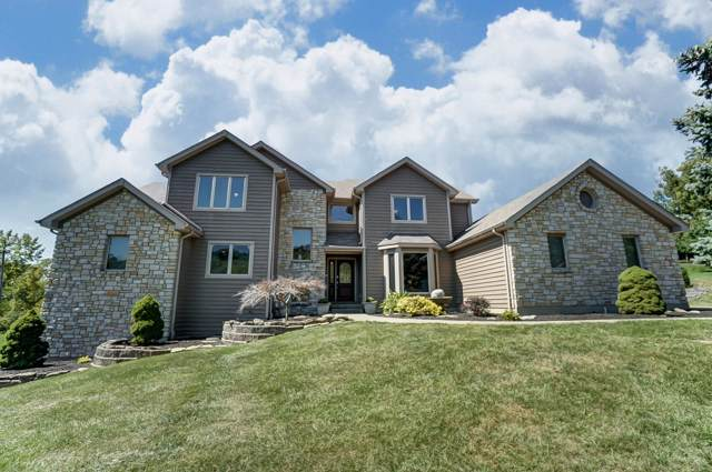 8527 Rupp Farm Drive, West Chester, OH 45069 (#1637593) :: Chase & Pamela of Coldwell Banker West Shell