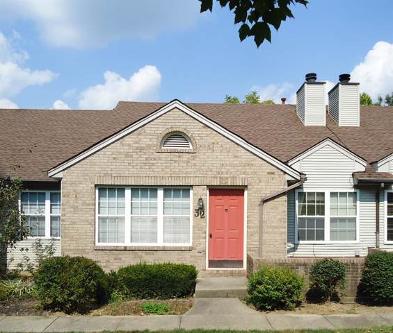 32 Stillmeadow Drive, Pierce Twp, OH 45245 (#1637597) :: Chase & Pamela of Coldwell Banker West Shell