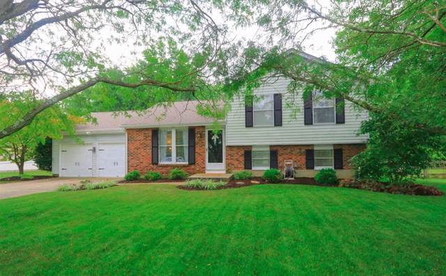 8099 Barret Road, West Chester, OH 45069 (#1637599) :: Chase & Pamela of Coldwell Banker West Shell