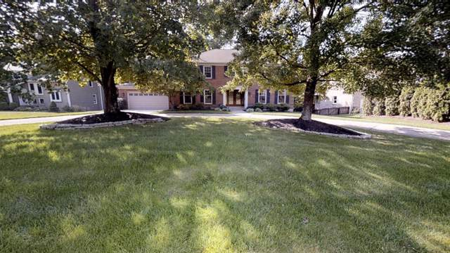 7883 Bennington Drive, West Chester, OH 45241 (#1637601) :: Chase & Pamela of Coldwell Banker West Shell