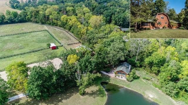 2820 St Rt 63, Turtle Creek Twp, OH 45036 (#1637618) :: Chase & Pamela of Coldwell Banker West Shell