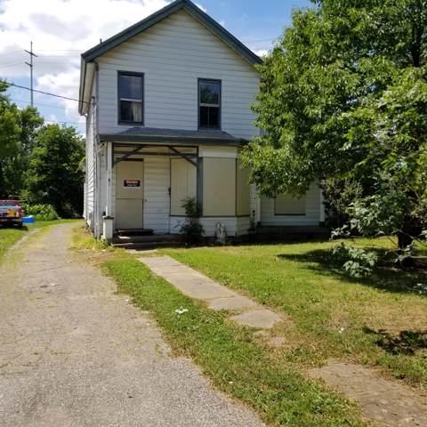 7301 Van Kirk Avenue, Cincinnati, OH 45216 (#1637628) :: Chase & Pamela of Coldwell Banker West Shell
