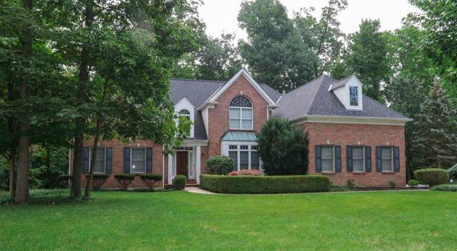 11390 Brittany Woods Lane, Sycamore Twp, OH 45249 (#1637644) :: Chase & Pamela of Coldwell Banker West Shell