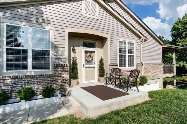 4000 Resolute Circle #6, Colerain Twp, OH 45252 (#1637663) :: Chase & Pamela of Coldwell Banker West Shell
