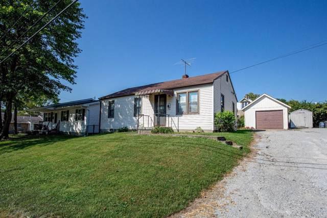 417 N Apple St, Georgetown, OH 45121 (#1637676) :: Drew & Ingrid | Coldwell Banker West Shell