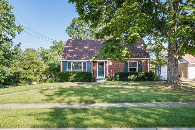 7232 Berwood Drive, Madeira, OH 45243 (#1637682) :: Chase & Pamela of Coldwell Banker West Shell