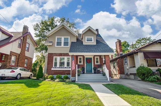 3613 Barberry Avenue, Cincinnati, OH 45207 (#1637689) :: Chase & Pamela of Coldwell Banker West Shell