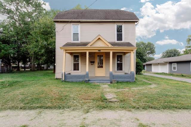 2114 Woodlawn Avenue, Middletown, OH 45044 (#1637695) :: Chase & Pamela of Coldwell Banker West Shell