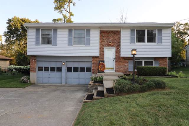 3279 Struble Road, Colerain Twp, OH 45251 (#1637702) :: Chase & Pamela of Coldwell Banker West Shell